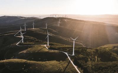 Hoe windenergie de stabiliteit van het elektriciteitsnet bedreigt